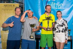 PULITZER CUP 2019